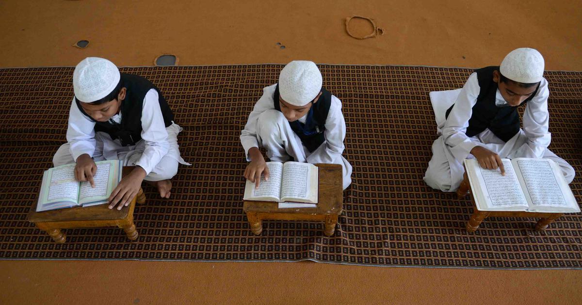Assam govt approves plan to close govt-run madrassas and convert them into  general schools